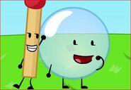 Batch-bubble