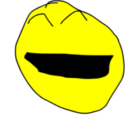 Yellow Face Smile 2 Talk0004