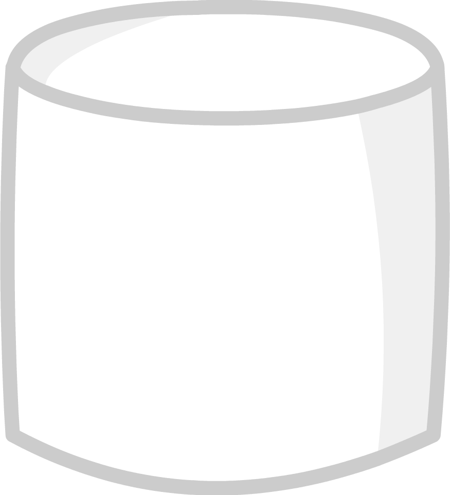 Image - Marshmallow Body Blabla.png | Object Shows ...