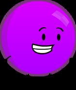 FFCM Rubber Ball