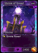 Shrine of Greed-0