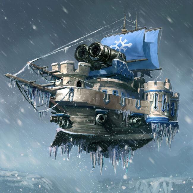 Artwork Battleship