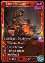 Tainted Thunder Wagon-0