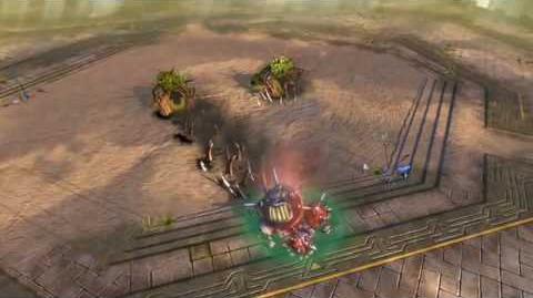 BattleForge Nature Faction Trailer