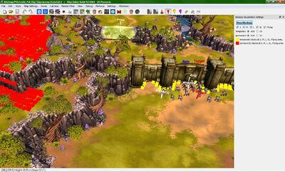Blockin Visualization Settings2