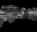 T-21B Targeting Rifle