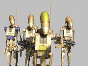 Battle-droids