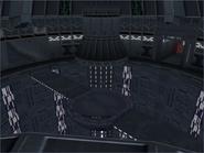 Death Star Interior