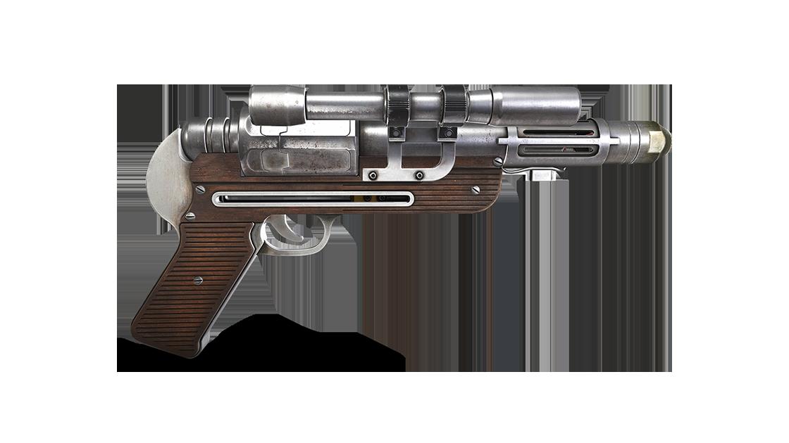 dt 29 blaster pistol star wars battlefront wiki fandom. Black Bedroom Furniture Sets. Home Design Ideas