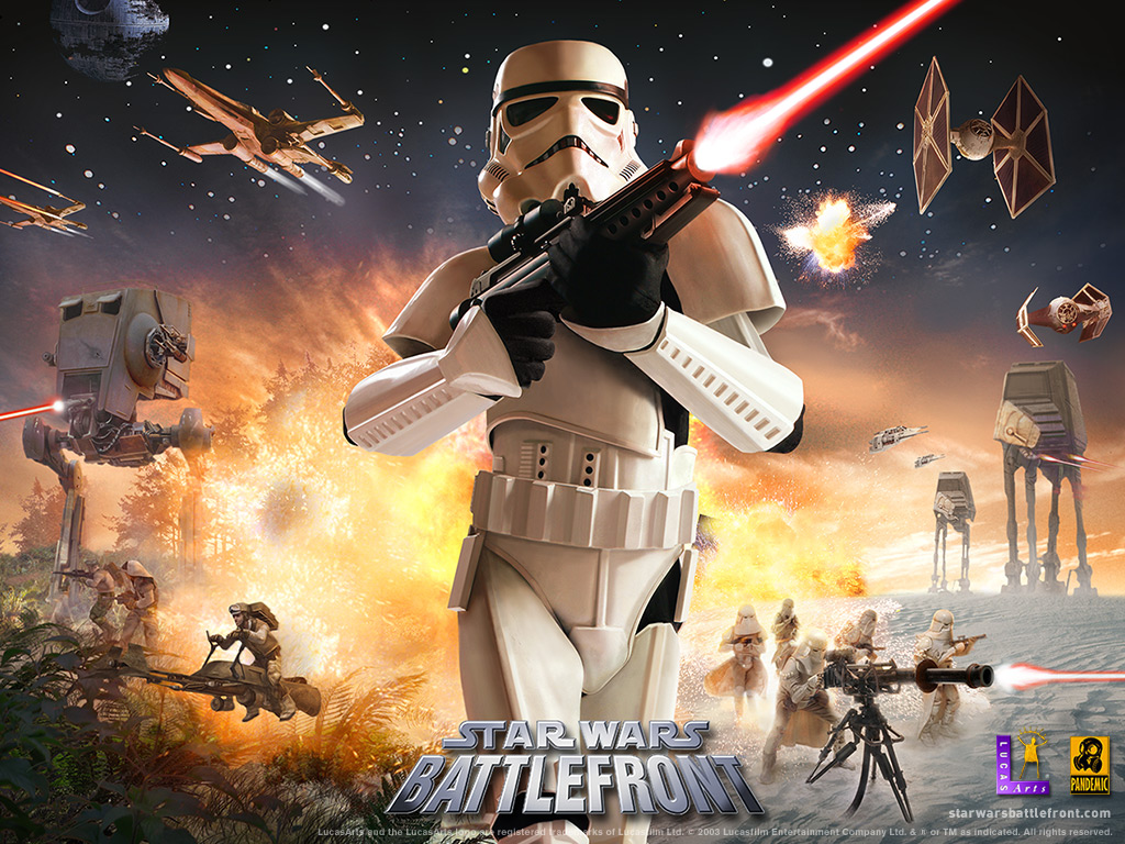 Image result for star wars battlefront 1 wallpaper