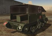 Ambulance carrier canadian 2