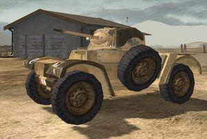 Daimler mk2 2