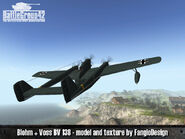 Blohm & Voss BV 138 4
