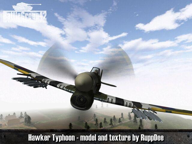 File:Hawker Typhoon 2.jpg
