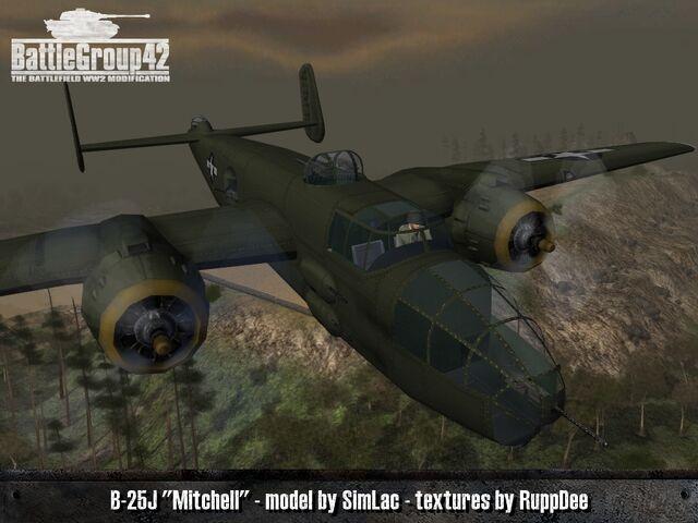 File:North American B-25J Mitchell 2.jpg