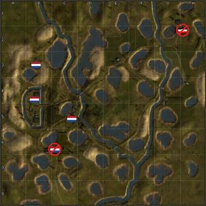 4005-Airfield Ockenburg map
