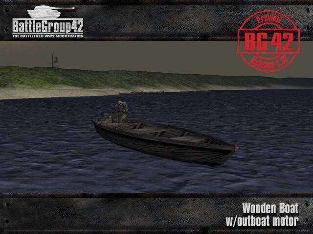File:Wooden boat 1.jpg