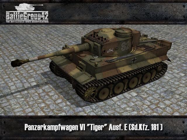 File:Tiger I early render 2.jpg