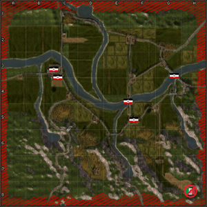 4504-Operation Herring map