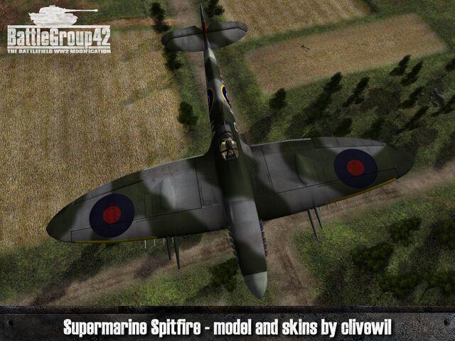 File:Supermarine Spitfire 1.jpg