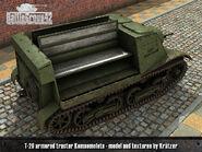 T-20 render 2