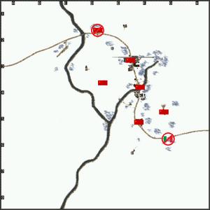 4301-Tridentina Avanti map