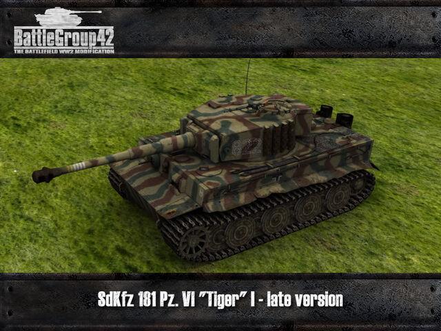 File:Tiger I late render 1.jpg