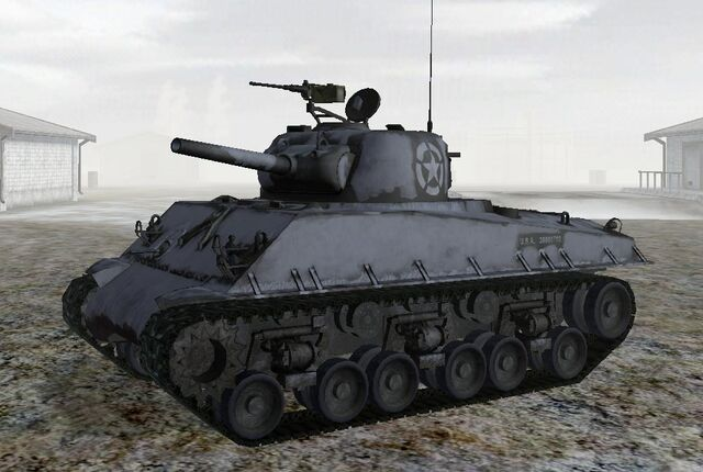 File:M4a3 105mm hvss sherman 1.jpg