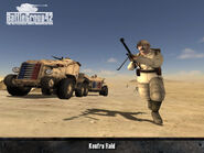4103-Koufra Raid 3