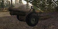 6 inch 26cwt Howitzer