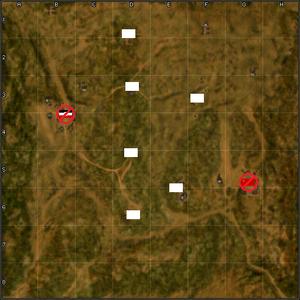 4307-Operation Citadel map