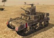 M3 stuart 3