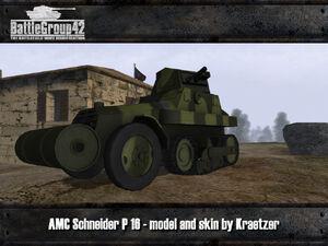 AMC Schneider P 16 1