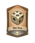 0 Old Dice