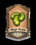 2 Magic Beans