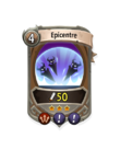 Magic 2 CARD HERO EPICENTRE MIN