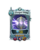 Might - SuperRare - Charged Shield