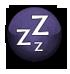 Badges Sleep