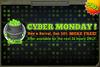 Cyber Monday December 2013