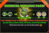 Chemical Warfare Pack November 2013