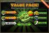 April Value Pack 20-29
