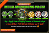 Mega Munitions Pack April 2014
