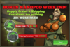 Bonus Nanopod Weekend