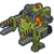 S armored trooper icon