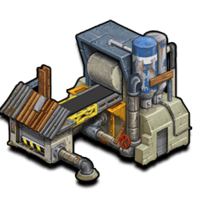 ConcreteMill icon