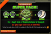 Super Pack March 2014