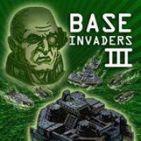 Base Invaders III - Main Pic