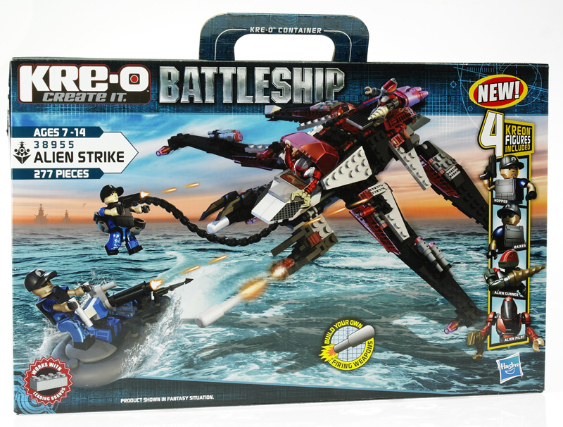 kre o battleship instructions