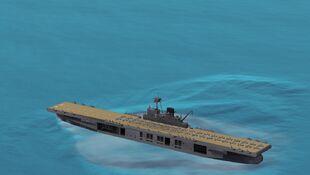 USS Wasp CV-7