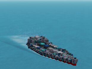 SeaAvenger